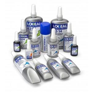 """Loxeal 53-14 vloeibare draaddichting tot 3/4"""", borgend, 10 ml"""