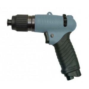 Schroevendraaier L/R, 750 rpm, 1-7 Nm instelbaar, geluidsarm