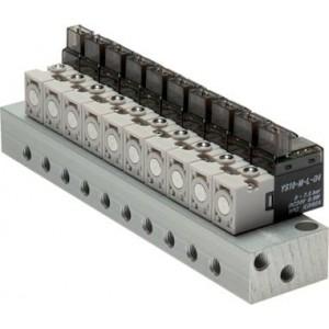 Basisplaat (2-voudig) voor YSV10 en YSV11