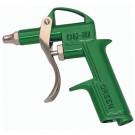 Blaaspistool met korte nozzle