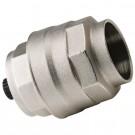 INFINITY Plug 32 met aftap