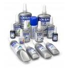 """Loxeal 18-10 vloeibare draaddichting tot 3"""", licht borgend, 50 ml"""