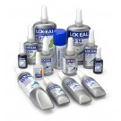 """Loxeal 18-10 vloeibare draaddichting tot 3"""", licht borgend, 250 ml"""