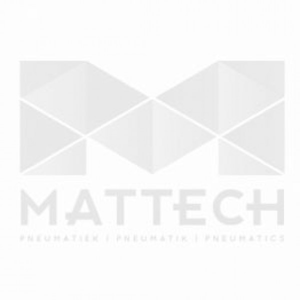 Drukschakelaars M10x1, 0,2 tot 2 bar, maakcontact, platte pennen, messing