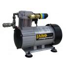 24V Compressor 95 l/min, 8 bar, zonder ketel, olievrij