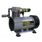 12V Compressor 95 l/min, 8 bar, zonder ketel, olievrij