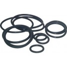 O-ring, 444,00 x 8,00 mm, NBR (70A)